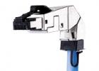 C6A RJ45 Field Plug Pro